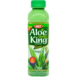 OKF aloe vera king original cl.50