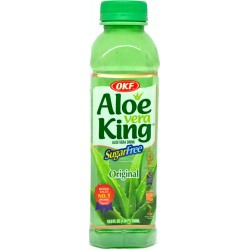 OKF aloe vera king sugar free cl.50
