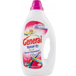 GENERAL Total Color 950 ml. - 19 lavaggi