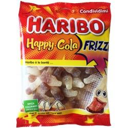 Haribo happy cola frizzi gr.175