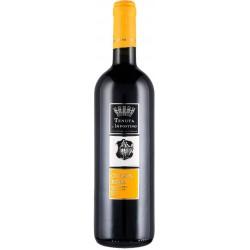 Impostino vino rosso ottava rima cl.75