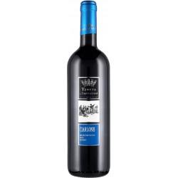 Impostino vino rosso ciarlone cl.75