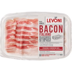 Levoni bacon italiano gr.100