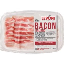 Levoni bacon italiano gr.100