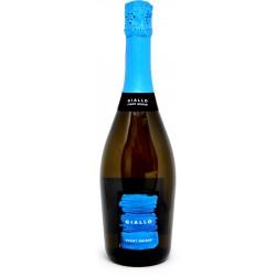 Casa Rinaldi (Alis) vino pinot grigio dell'Emilia giallo cl.75