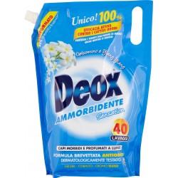 Deox Ammorbidente Sensation Gelsomino e Ylang Ylang 2 l