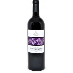 Cantina Merano Blauburgunder Pinot Nero Sudtirol Altoadige DOC cl.75