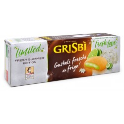 Vicenzi Grisbi Fresh Love Lime Sambuco gr.150
