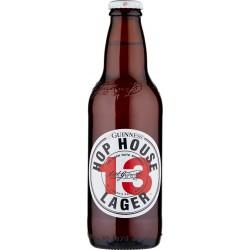 Guinness Hop House 13 Lager 33 cl