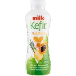 Milk Kefir Multifrutti 480 gr.