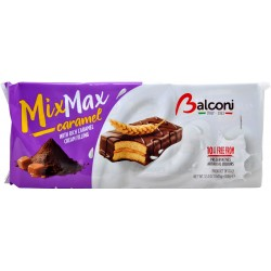 Balconi Mix Max caramel 10 x 35 g
