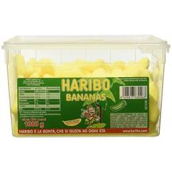 Haribo bananas kg.1
