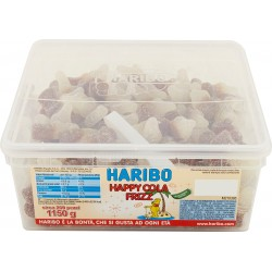 Haribo Happy Cola Frizz kg.1,15