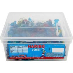 Haribo i puffi kg 1,13