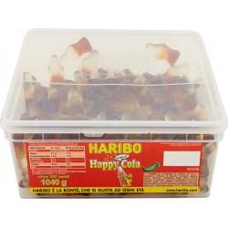 Haribo Happy Cola kg.1,04