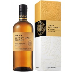 Nikka Coffey Malt Whisky cl.70