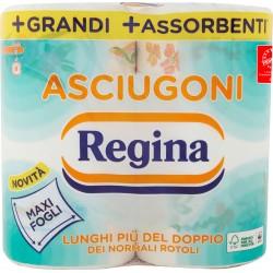 Regina Asciugoni 2 pz.