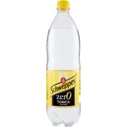 Schweppes Zero tonica 1 Lt.