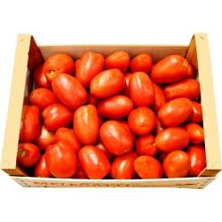 Pomodoro peretto rosso x salsa cassetta kg 9 circa