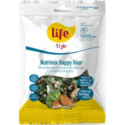 Life nutrimix happy hour gr.90
