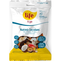 Life nutrimix coccolami gr.90
