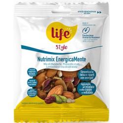 Life nutrimix energicamente gr.90
