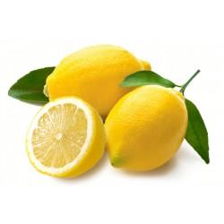 Limoni affogliati Spagna kg.1