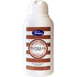 Venus doccia crema vaniglia bourbon ml.250