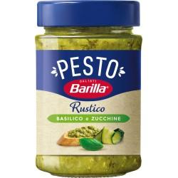 Barilla Pesto Rustico Basilico & Zucchine 200 gr.