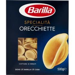 Barilla Specialità Orecchiette gr.500