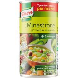 Knorr il Minestrone di 11 verdure selezionate 535 gr.