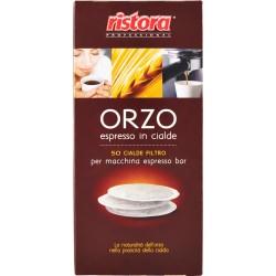 ristora Professional Orzo espresso in cialde 50 pz da 6 g