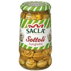 Sacla funghetti - gr.290