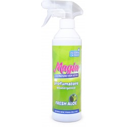 Magia profumatore fresh aloe ml.500