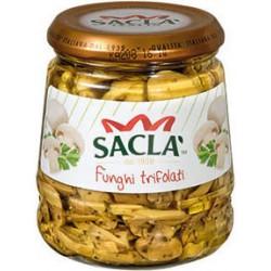 Sacla funghi trifolati - gr.285