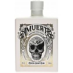 Amuerte gin white cl.70