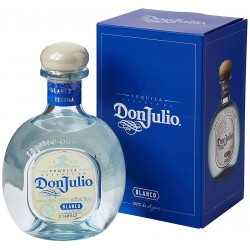 Don Julio blanco tequila cl.70