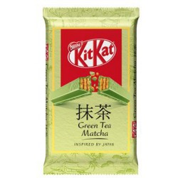 Kitkat Green Tea Matcha gr.41,5