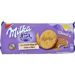 Milka choco cereals gr.168