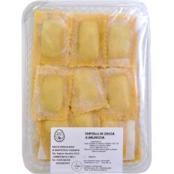 Boni tortelli zucca salsiccia gr.300