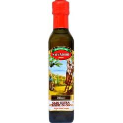 Salvadori olio extra vergine d'oliva UE ml.250