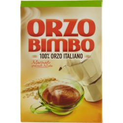 Orzo bimbo macinato - gr.500