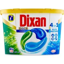 DIXAN Discs 25 gr. Classic 13wl