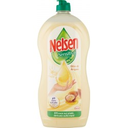 NELSEN Sensitive Olio D'Argan 900 ml.