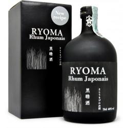 Ryoma rum giapponese cl.70 astucciato