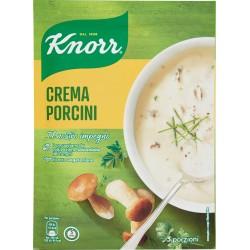 Knorr Crema Porcini 76 gr.