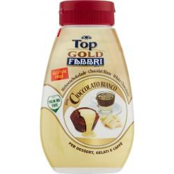 Fabbri Top Gold gusto Cioccolato Bianco gr.190