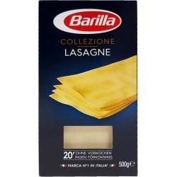 Barilla lasagne di semola gr.500
