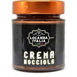Locanda Italia Crema Nocciola 160 g
