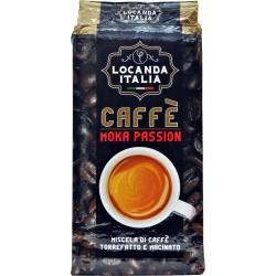 Locanda Italia Miscela Caffè Macinato 250 g